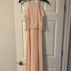 Bill Levkoff Bridesmaids Dress